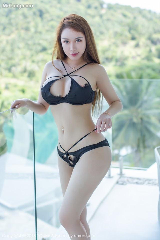 YouMi Vol.140: Người mẫu Egg-尤妮丝 (49 ảnh)