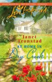 At Home In Dry Creek (Love Inspired)