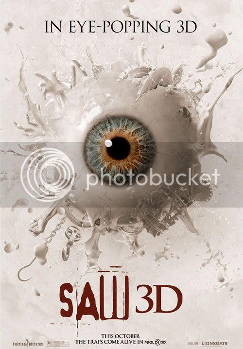 Saw 3D Saw 3D - O Capítulo Final