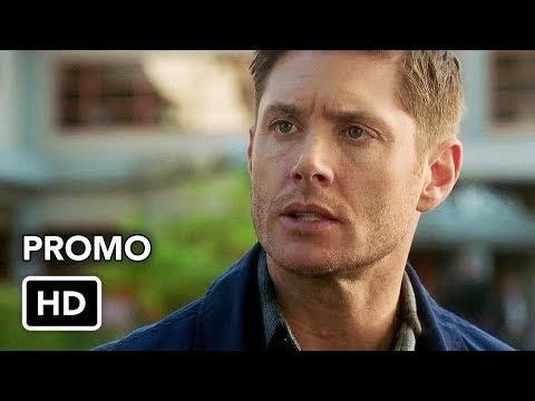 Sinopse e teaser de Supernatural 15x2 é revelada!