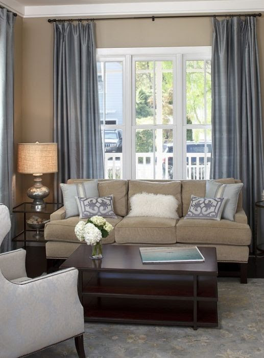 Living room design | Decor & Design | Pinterest