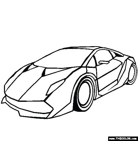 Lamborghini Aventador Drawing | Free download on ClipArtMag