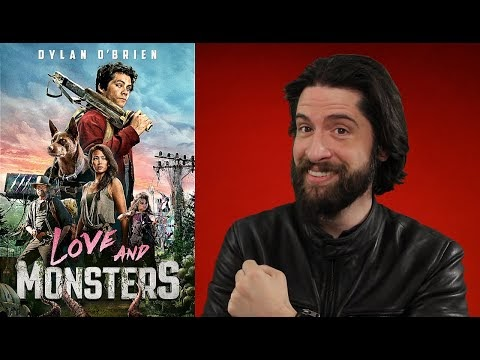 Love And Monsters - Movie Review