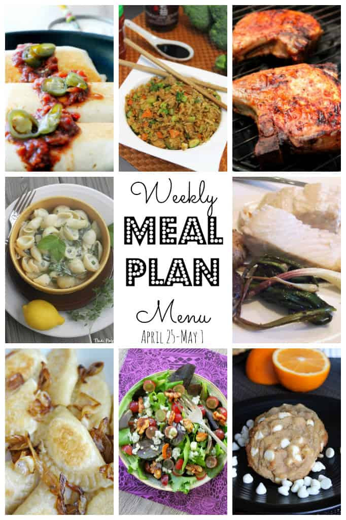 Weekly Meal Plan 042516-main