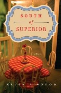 South of Superior Book Tour