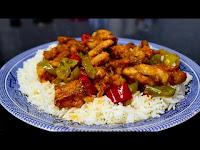Pilav Üstü Tavuk Sote Tarifi - Kolay Doğal Yemek Tarifleri