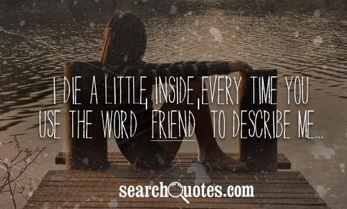 Secret Friend Quotes Quotations Sayings 2019