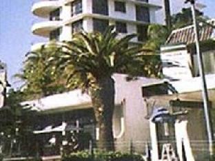 Monte Carlo Apartments Gold Coast