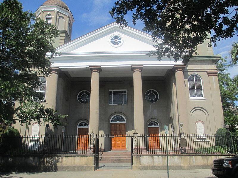 File:First Presbyterian Church in Charleston, SC IMG 4575.JPG