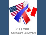 Canadians Remember