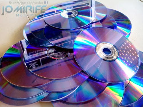 Pirataria DVD Piracy