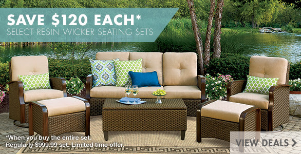 Big Lots Patio Furniture Buy