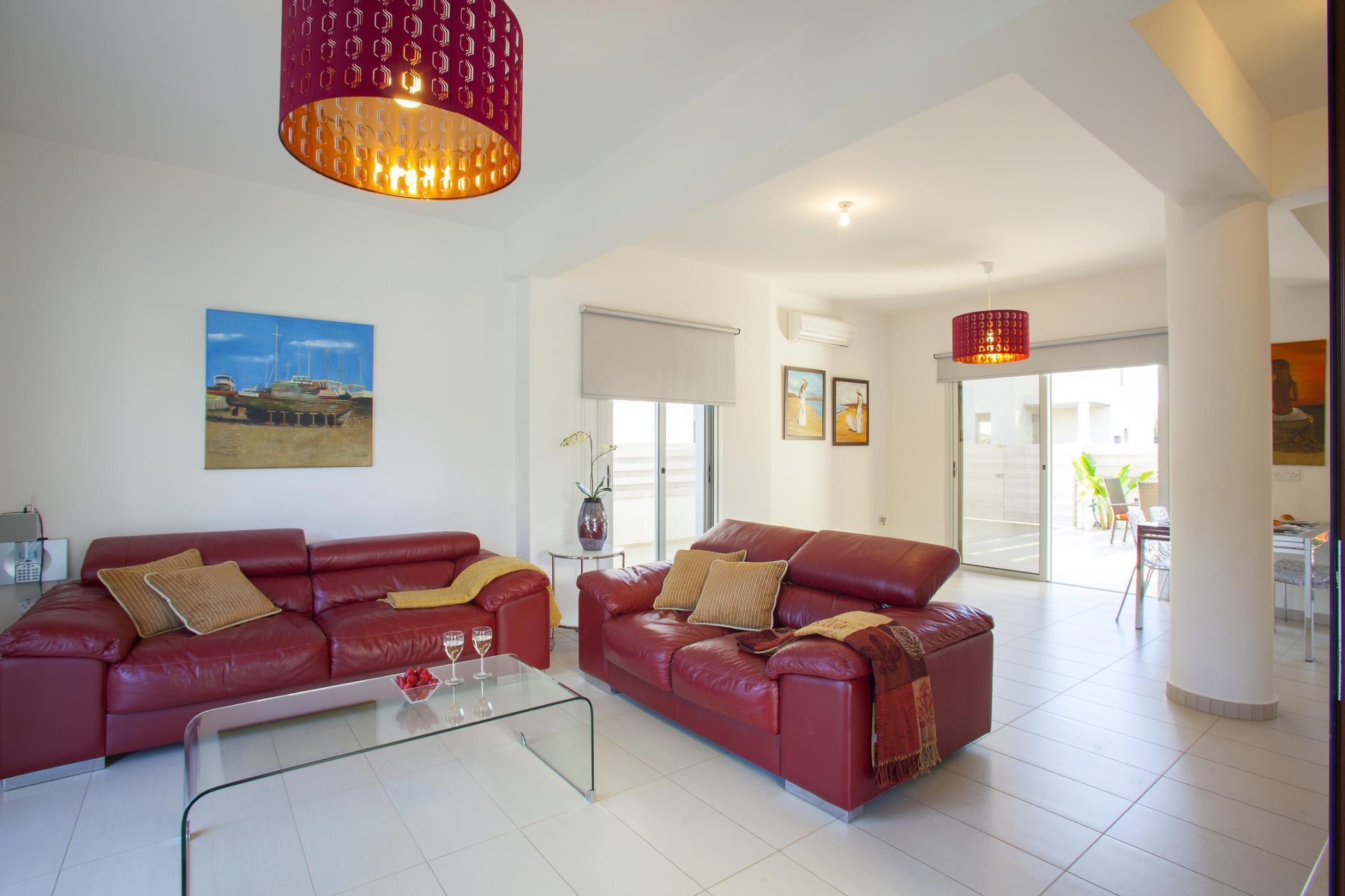 Price PEPC15 Villa Posidonas
