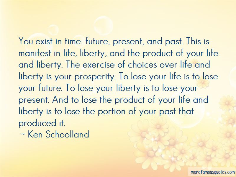 Quotes About Future Present And Past Top 35 Future Present And Past