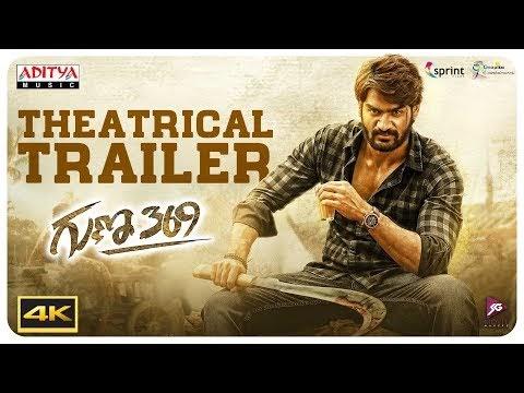 Karthikeya's Guna 369 Theatrical Trailer