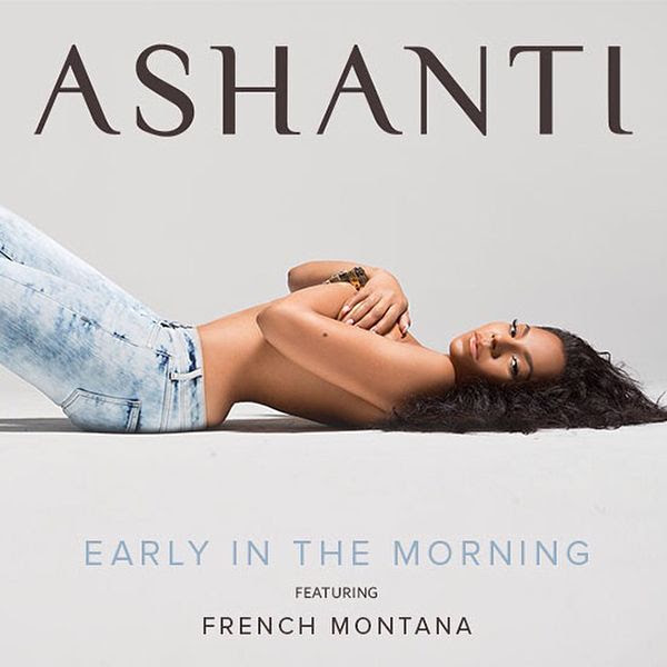 Ashanti : Early In The Morning (Cover) photo ashanti-early-morning-topless-cover.jpg