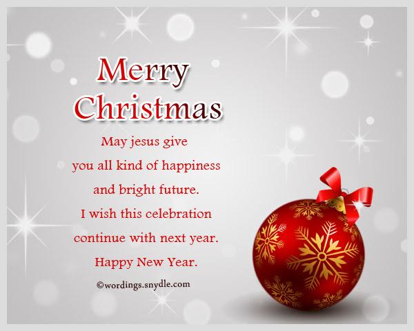 Christmas Greetings Away From Family - Sinter B