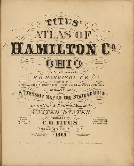 letterform headings
