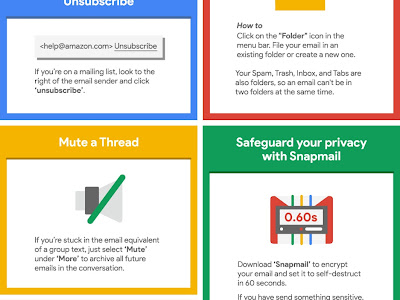 Gmail Hacks and Tips Teachers Should Know About