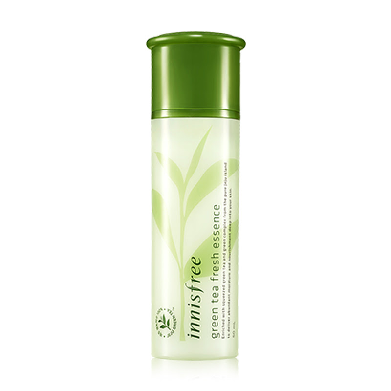 Image result for green tea innisfree essence