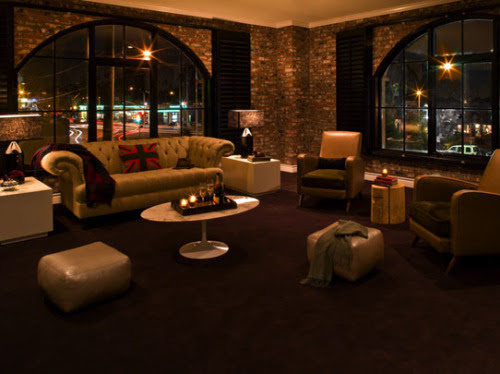Living room design #13