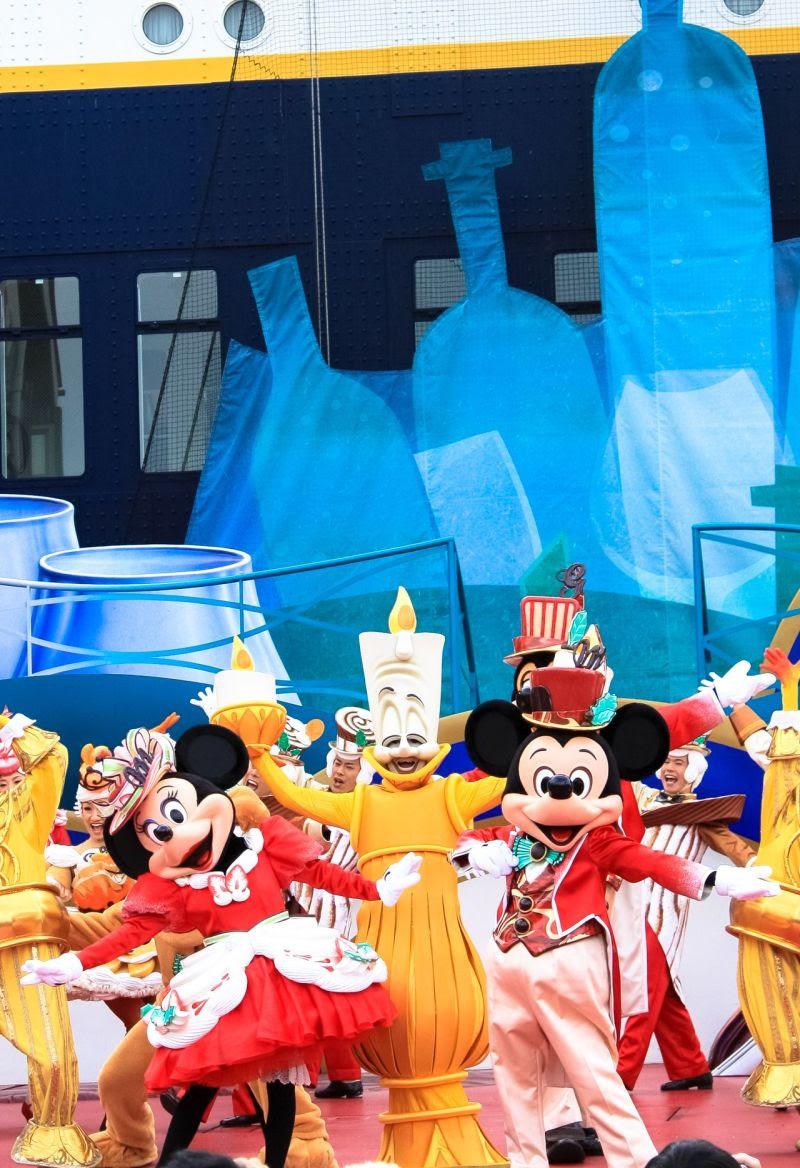 ディズニーシースマホタブレット壁紙 テーブルイ 7 ディズニー