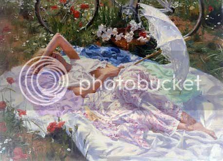 Resultado de imagem para imagem de pinturas vicente romero redondo