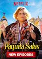 Paquita Salas - Season 3
