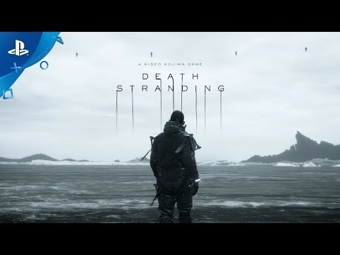 Death Stranding Review | Story | Gameplay