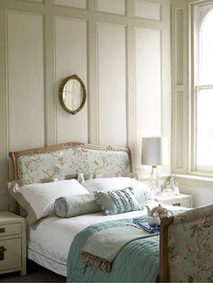 French Bedding on Pinterest