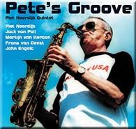 Piet Noordijk - 'Pete's Groove'