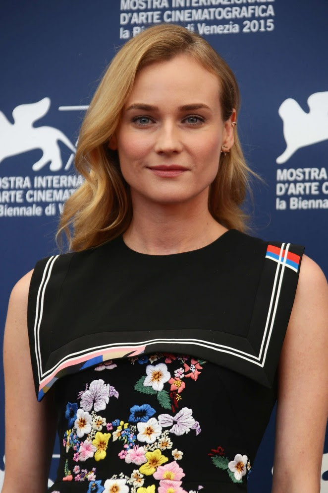 Diane Kruger: 72nd Venice Film Festival Jury Photocall -15