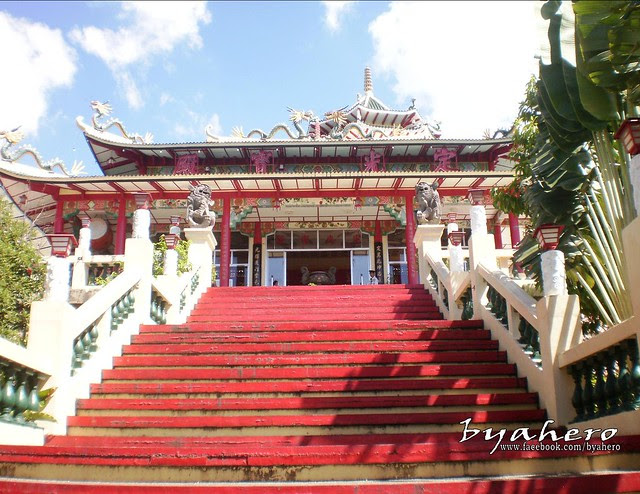Taoist Temple in Cebu