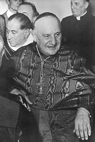 File:Angelo Giuseppe Roncalli Patriarch of Venezia (1953-1958).JPG