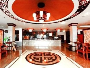 Price Chengdu Qingchengyuan Hotel