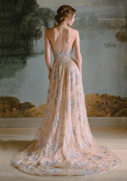 Ophelia Gown ? Claire Pettibone Design Atelier