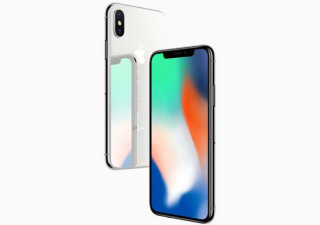 "Apple iPhone X with 5.8"" OLED Display, FaceID Facial Recognition Announced"