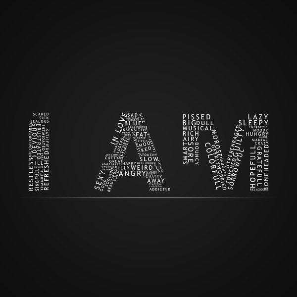 35 Examples Of Creative And Meaningful Typography Art Designbeep