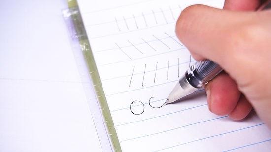 الكتابة بخط اليد يد تكتب بالقلم Shirley