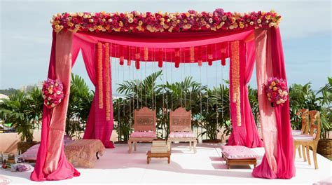 hindu wedding mandap decorations   Decoratingspecial.com