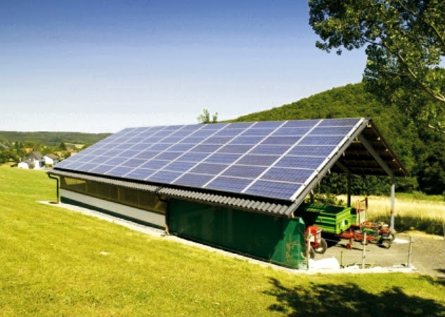 3000 Watt Off Grid Solar System -