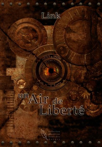 Couverture Un Air de Liberté