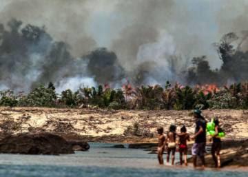 450 presas amenazan a un tercio de los peces de río del mundo