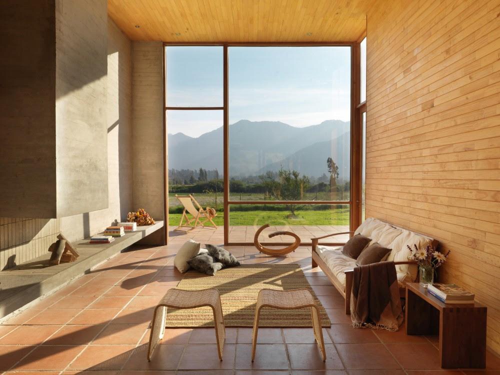 Casa La Campana-10 © Mauricio Fuertes
