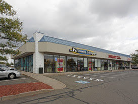 411 Universal Drive N - Home Depot Plaza, North Haven, CT 06473 ...