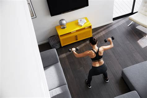 start lifting weights popsugar fitness uk