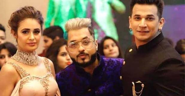 While many celebs partying after Pulwama incident, Prince Narula and Yuvika Choudhary postponed their song launch