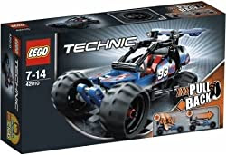 LEGO Technic Off-road Racer 42010