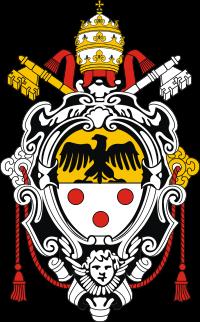 Herb Pius IX