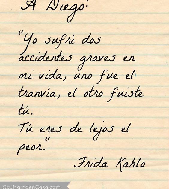 Carta De Amor Tumblr Best Quotes K
